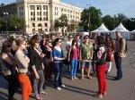 Фан-зона Евро-2012 в Харькове