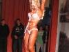 Конкурс мини-бикини в рамках Харьковского чемпионата по бодибилдингу и фитнесу