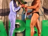 Бодибилдер сделал предложение своей девушке во время показательного выступления