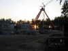 Реконструкция Центрального парка культуры и отдыха имени Горького продолжается