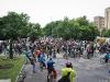 Велодень 2012 в Харькове, репортаж