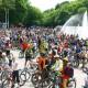 Более 1000 велосипедистов приняли участие в акции «Харьковский Велодень» 29 мая