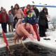 Более 100 «моржей» откроют зимний купальный сезон в Харькове