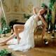 Шампанское Moët&Chandon начало новую гламурную рекламную кампанию