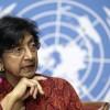 Список стран, нарушающих права человека, удлиняется