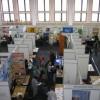 В этом году в ярмарке вакансий НТУ «ХПИ» участвовало на 10 компаний больше.