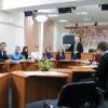 Необходимо расширить состав Харьковского областного студенческого совета при ХОГА