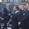 Харьков обезопасили к приезду Медведева