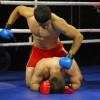 Харьковчанин стал победителем турнира по смешенным боям «Честь Воина»