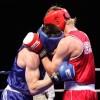 Матчевая встреча боксеров сборной Украины и Польши