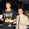 Турнир Честь-Воина нашел своих новых чемпионов на ринге!(фото)