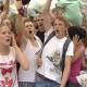 Харьковский флешмоб «Бои подушками»: перья, «ринг» и…  чиновники