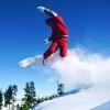 Молодежный сноуборд в Харькове: «SNOW FACTORY: TIME WARP»