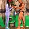 Спортсмен сделал предложение своей девушке прямо посреди выступления