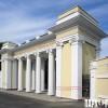 Парк Горького откроют 23 августа: последние приготовления