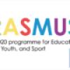 Образовательная программа Erasmus+ в виртуальном пространстве