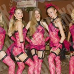 Arkada Show Girls