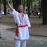 Древний славянский бог «Перун» спасет харьковские деревья