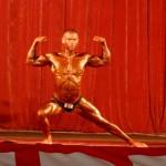 Чемпионат Харькова по бодибилдингу и фитнесу 2011