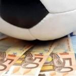 Договорные матчи по футболу были раскрыты Европолом