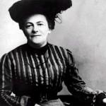 Борец за женские права Клара Цеткин