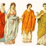 Женский праздник в Древнем Риме