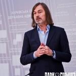 Никас Сафронов открывает персональную выставку в Харькове