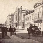 Харьковский театр Муссури: история развития и угасания