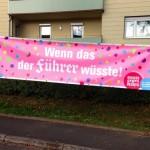 благодійний забіг в Німеччині