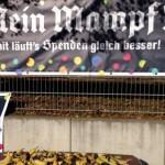 """""""Rechts gegen Rechts"""" чи креатив баварського Вунзіделю в боротьбі за спокій"""